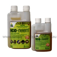 Eco Neem Organic Insecticide Hydroponic Additive