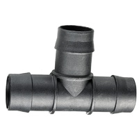 Plumbing Fitting -  25mm Tee