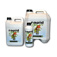 Rapid Nitro | Growth Booster | Sizes 1, 5 & 20 Litre's