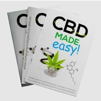 CBD Made Easy