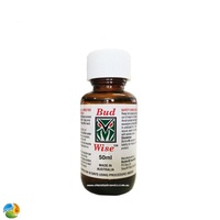 BUD WISE | POLLEN REMOVER | HYDROPONIC ADDITIVE