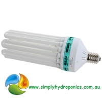 Energy Saver CFL Hydroponic Lamp 130W / 2700K