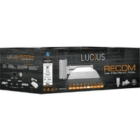 Lucius Maximus 315 CMH - Complete light kit