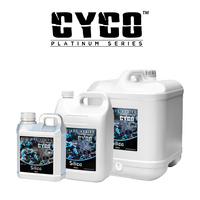 CYCO Platinum | Silica | Available in 1l & 5L