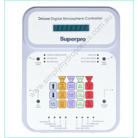 SuperPro Delux Digital Atmospheric Controller