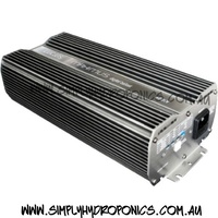Maximus Digital Ballast 600w/240v