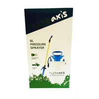 Pressure Sprayer Bottle - Various Sizes Available