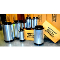 PureAire Silencers (various sizes available)