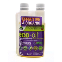 eco-oil | Organic Miticide-Insecticide | 250ml