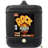 Rock Resinator 1, 5 & 20 Litres sizes available