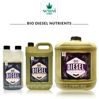 Bio Diesel Available in 1, 5 or 20 Ltrs