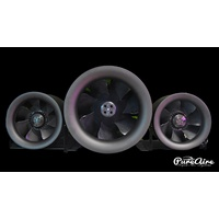 PureAire Max Range Fans - Available in 250MM & 355MM