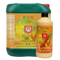 House & Garden Bud-XL Plant Additive (Sizes 1 & 5 Ltrs)