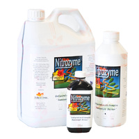 Nitrozyme Plant Nutrient/Additive | 200ml, 500ml, 1ltr