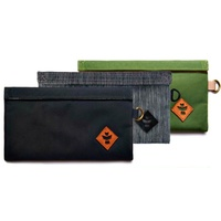 Revelry - The Confidant - Odour Proof Pouch (Various Colours Available)
