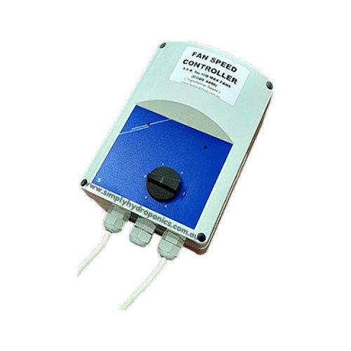 Ruck Transformer Based Speed Controller 3.5A