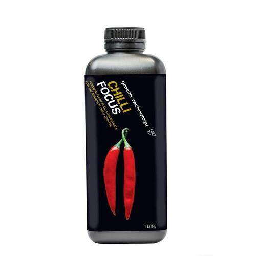 Growth Technology Chilli Focus 1L
