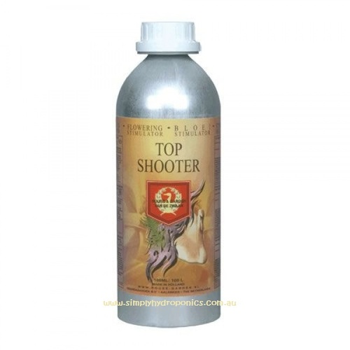 Top Shooter Gel Hydroponic Nutrient (Size 500ml)
